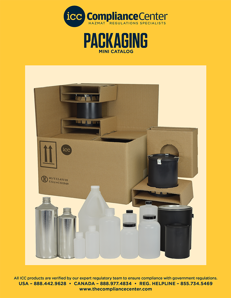 Packaging Mini Cover