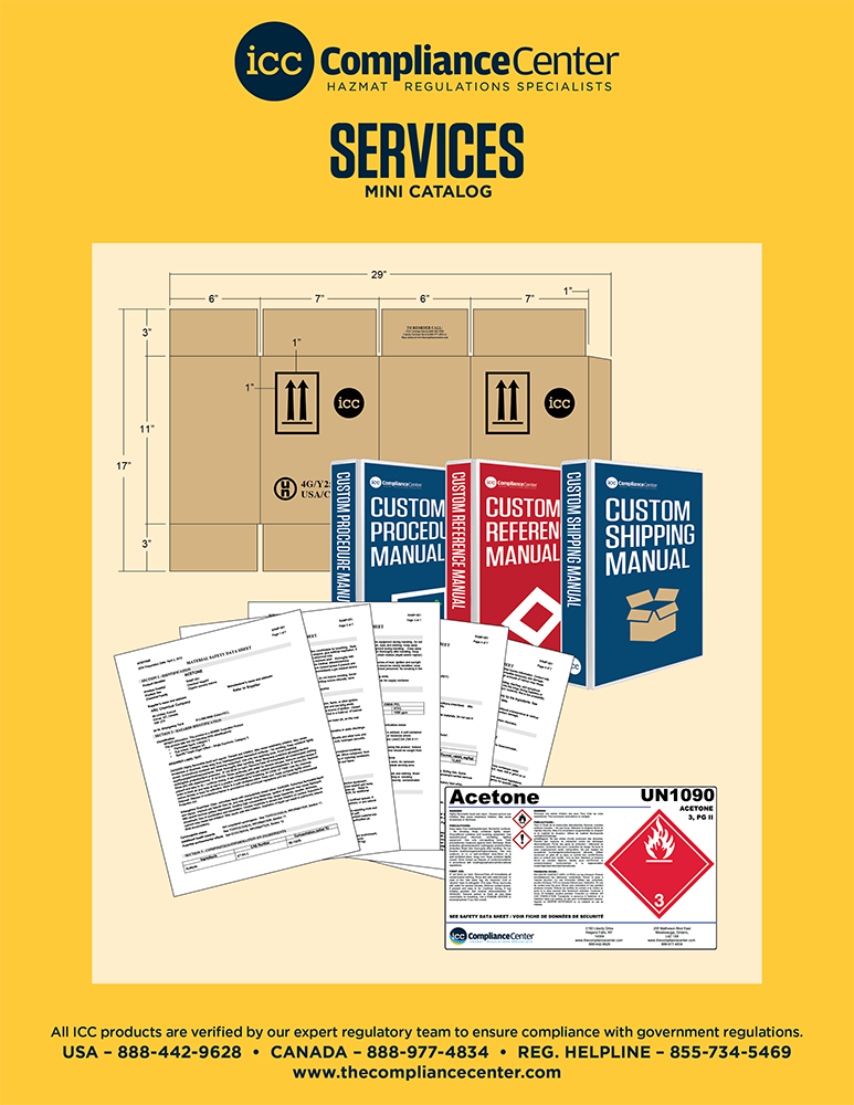 Services Mini Cover