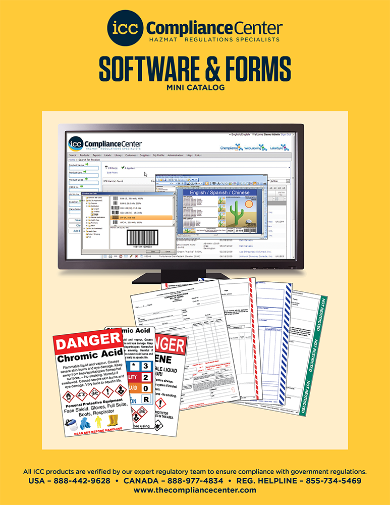 Software & Forms Mini Cover